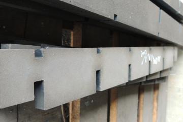Imagem do aço 1045, utilizado nos serviços de corte a frio, corte a laser, caldeiraria e oxicorte.